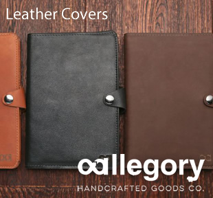 Allegory Leather Goods