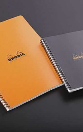 Rhodia Business Collection