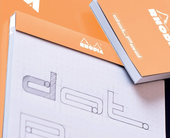 dot Pads by Rhodia
