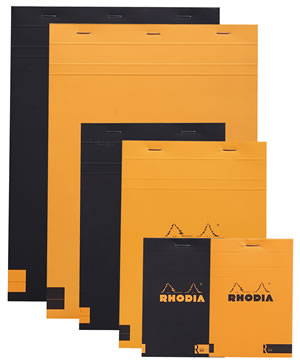 R Pads by Rhodia