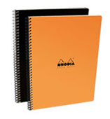 Rhodia note book